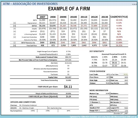 discounted cash flow wikiwand