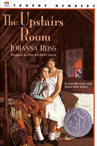 The Room Book by The Upstairs Room By Johanna Reiss Reviews Description