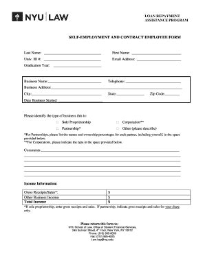Complete Printable 9 Sample Employment Agreement Forms Samples Online in PDF | agreement-form
