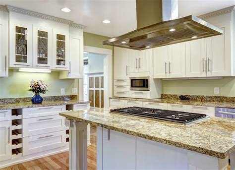 New Trends In Kitchen Countertops by 7 Kitchen Design Trends Set To Dominate 2016 Bob Vila