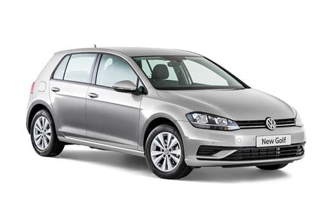 volkswagen golf  tsi highline  cyl petrol