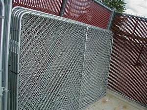 dog fencing panels wire design ideas best dog With wire fence dog kennel