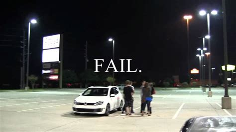 How To Drift Fwd by Fwd Parking Lot Quot Drift Quot Fail