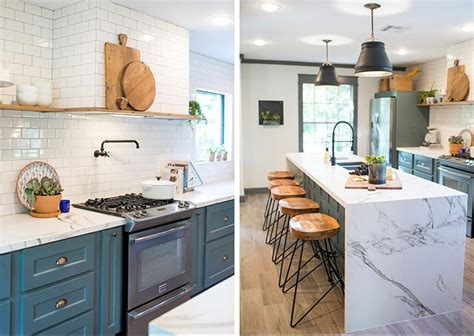 Fixer Kitchen Decor Ideas by Get The Fixer Look Furniture And Decor Ideas