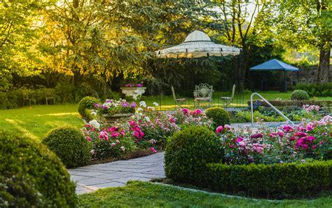 Englischer Garten by Englischer Garten Englischer Garten Stock Photo