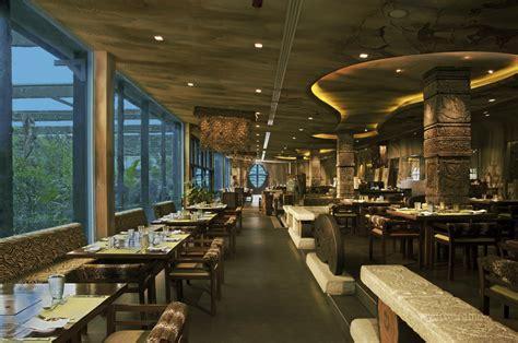 in cuisine the jungle restaurant