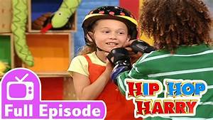 My Favorite Things | Full Episode | From Hip Hop Harry ...