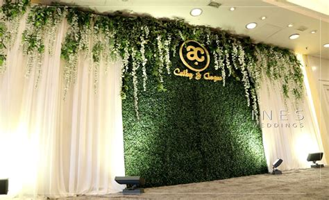 cuisine of hong kong ines weddings event decoration 婚宴場地佈置 宴會佈置