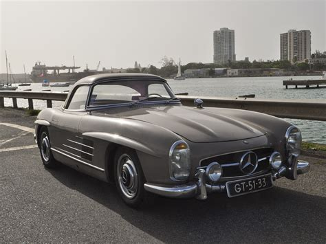 1962 Mercedes 300sl by Rm Sotheby S 1962 Mercedes 300 Sl Roadster