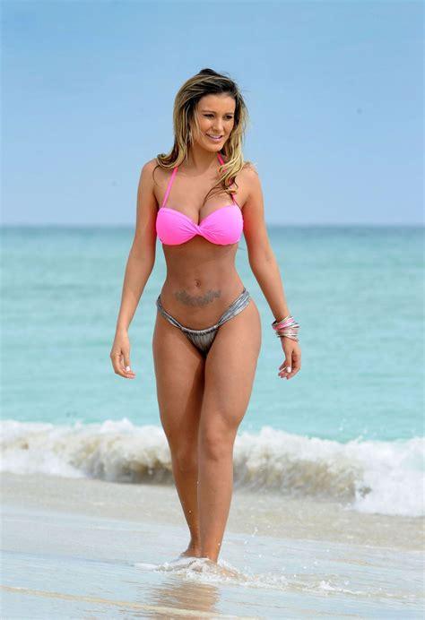 Andressa Urach With Epic Butt Ironchefs World Cool Stuff Pinterest Bathing Suits Curvy