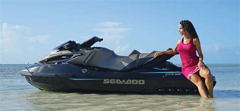 Sea Doo Boat Letters by Sea Doo Tx Limited 300 Powerboating