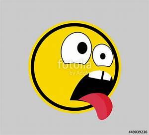 Image Gallery Yuck Emoticon