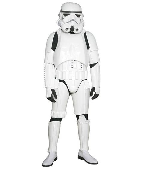 supreme wars costumes licensed replica edition trooper wars