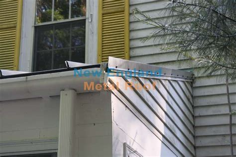 standing seam metal roofing installation diy home improvement step  step guide roofing