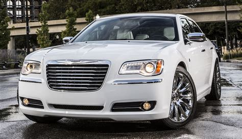 Chrysler 300c Or Lincoln Mkz محتاااار