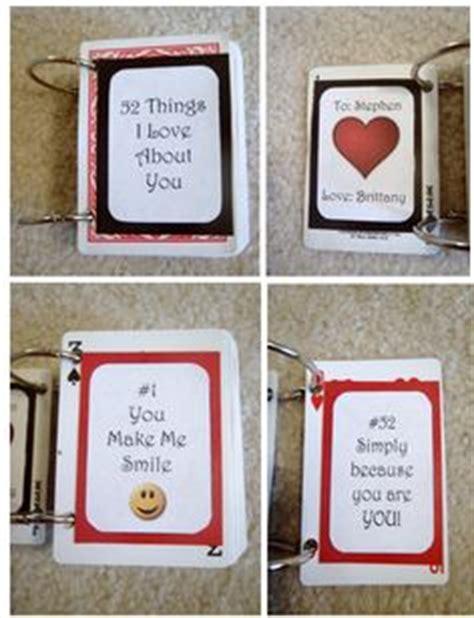 love   deck  cards  diy