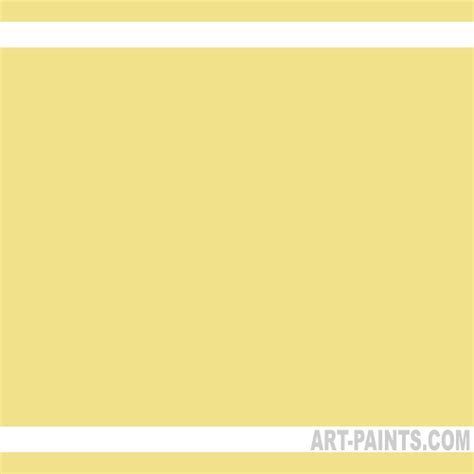 light yellow paint colors pale yellow sketch markers calligraphy inks pigments and