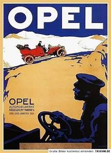 Genaues Alter Berechnen : farb plakat opel puppchen 1913 ebay ~ Themetempest.com Abrechnung