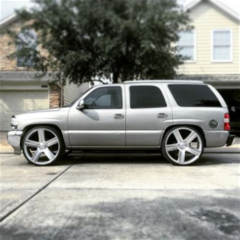 dropped   chevy tahoe forum gmc
