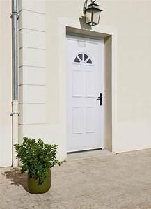 Joint Porte Entrée : les portes d entr e en pvc ~ Edinachiropracticcenter.com Idées de Décoration