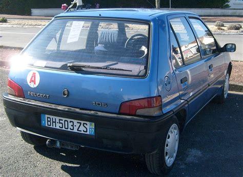 si鑒e auto occasion voiture occasion peugeot 106 de 1994 146 000 km