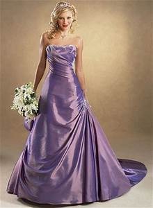the dream wedding inspirations stylish purple wedding dress With purple dress for wedding bridesmaid