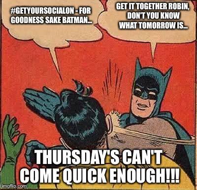Batman Robin Memes - batman slapping robin meme imgflip