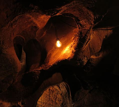 the cave and the light 24 hours in glenwood springs double barrelled travel