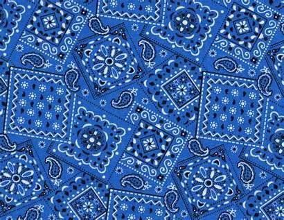 Bandana Fabric Clipart Yard Navy Wallpapers Background