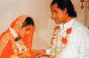 Bollywood's Vintage Wedding Album - FeminiyaFeminiya