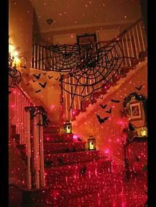 25 Indoor Halloween Decorations Ideas - MagMent