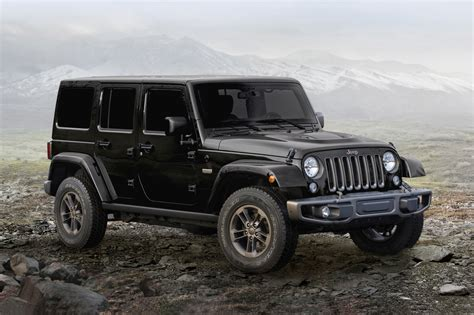 wrangler jeep 2017 2017 jeep wrangler suv pricing for sale edmunds