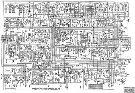 The Defpom Ham Circuit Diagram Page