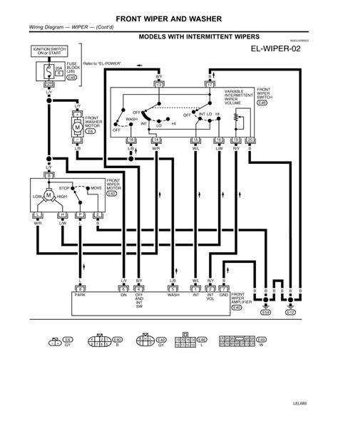 bmw e46 windshield wiper wiring diagram wiring diagram