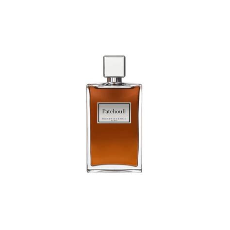reminiscence patchouli eau de toilette pas cher news parfums