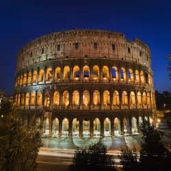 Roman Colosseum Rome
