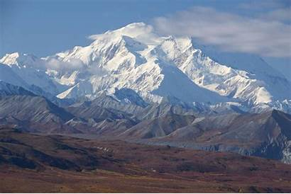 Denali Facts America Mountain Highest North Mt