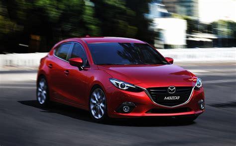 Mazda Car :  New Small Car Won't Join Sub-k Price War