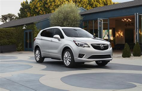 buick envision review ratings specs prices