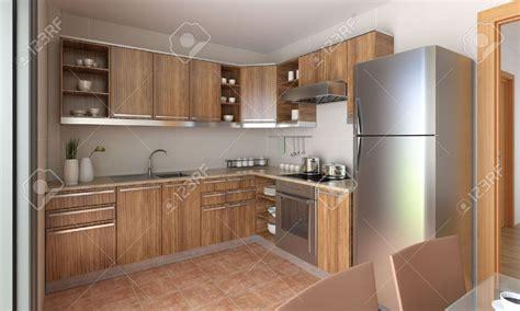 modele de cuisine en bois les modeles de cuisine en bois id 233 e de mod 232 le de cuisine