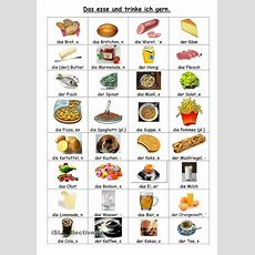 Essen Und Trinken  Easy German  German Language Learning, German Grammar Und German Language