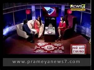 Hot Seat with Ollywood Actress Jhilik Bhattacharjee - YouTube