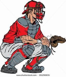 Catcher Clipart (58+)