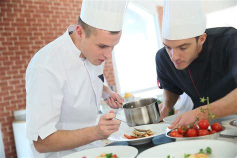 metier autour de la cuisine vous aimez la cuisine faites en votre métier