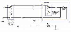 Wiring Diagram  31 Rv Water Pump Switch Wiring Diagram
