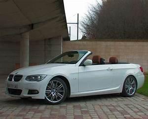 Longueur Bmw Serie 3 : essai bmw s rie 3 cabriolet 325d 204 ch bva6 sport design auto plus 19 novembre 2010 ~ Maxctalentgroup.com Avis de Voitures