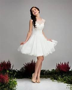 Die Besten 17 Ideen Zu Brautkleid Kurz Auf Pinterest
