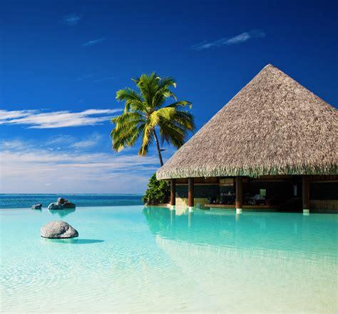 Bora Bora Hd Wallpaper Apartamentos En El Caribe Para Vacaciones Wuking