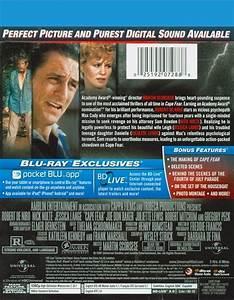 Cape Fear (Blu-ray 1991)   DVD Empire