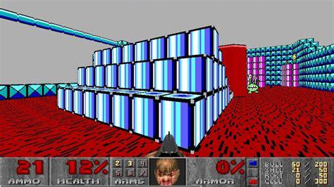 Doom 2 The Way Id Did Map31 Uv Speed In 1m35s By Krankdud